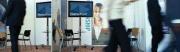 MFC - Mobilní prezentační stojan na TV CHIEF