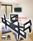 Rohový držák pro velké TV do 60 kg FN13-484 Fiber Novelty