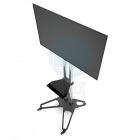"""Pojízdný stojan na televize 32-60"""" Fiber Novelty FN1021S"""