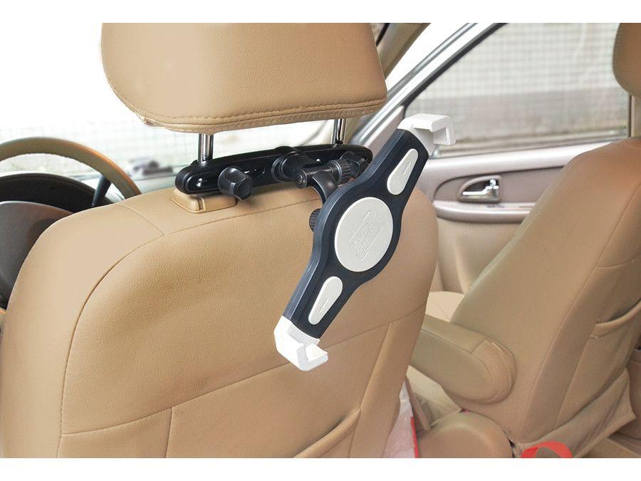 Držák na tablet nebo iPad do auta Fiber Mounts M68C1