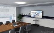 Prezentační stojan na Tv Fiber Mounts AVA1500