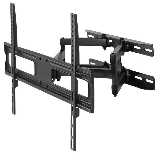 Levný ale kvalitní robustní držák na LCD LED plazmové televize Fiber Mounts M7C62