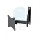 Fiber Novelty FN101 je vynikající držák Tv monitoru např. do kuchyně nebo dětského pokoje