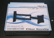 Fiber Novelty FN101 originální držák na LCD LED monitory televize