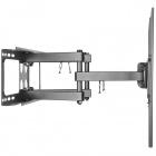 Kvalitní ale levný otočný a sklopný držák na Tv Fiber Mounts Solid-1