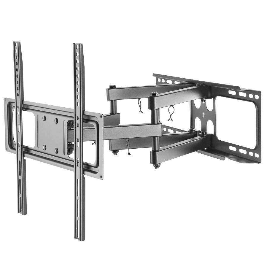 Kvalitní, spolehlivý, bezpečný a přesto levný nástěnný držák na televize Fiber Mounts Solid-1