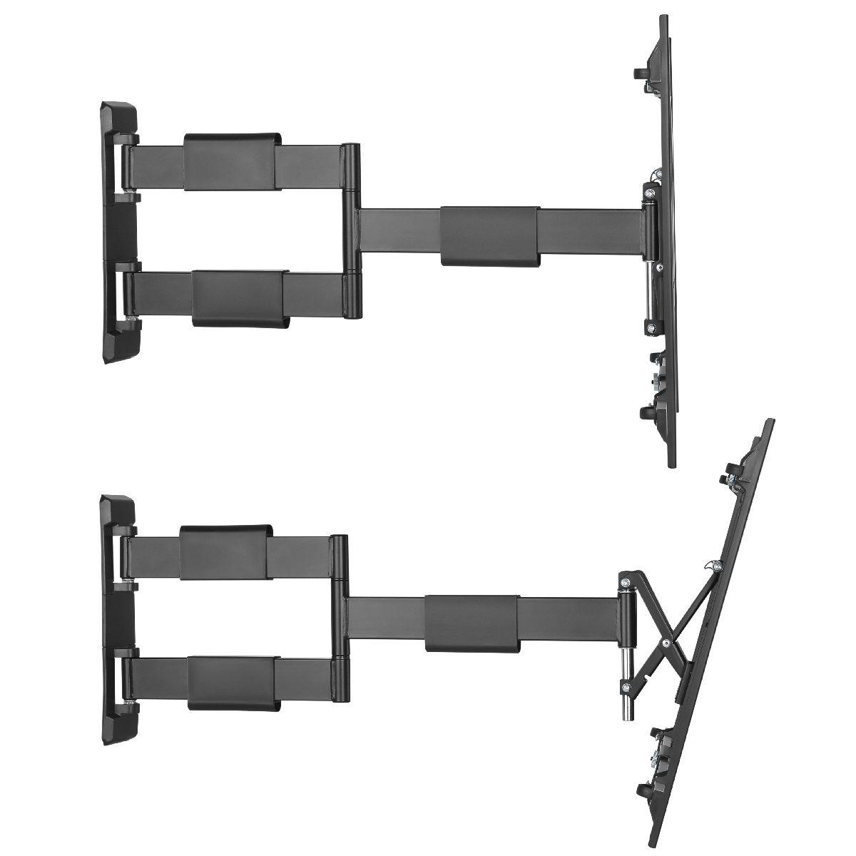 Tv držák prémiové kvality a krásného dizajnu Fiber Mounts NICE1