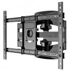 Otočný sklopný výsuvný držák na LCD LED plazmové OLED i QLED televize Fiber Mounts CaptureL600