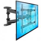 Levný profesionální držák na televize Fiber Mounts CaptureL600