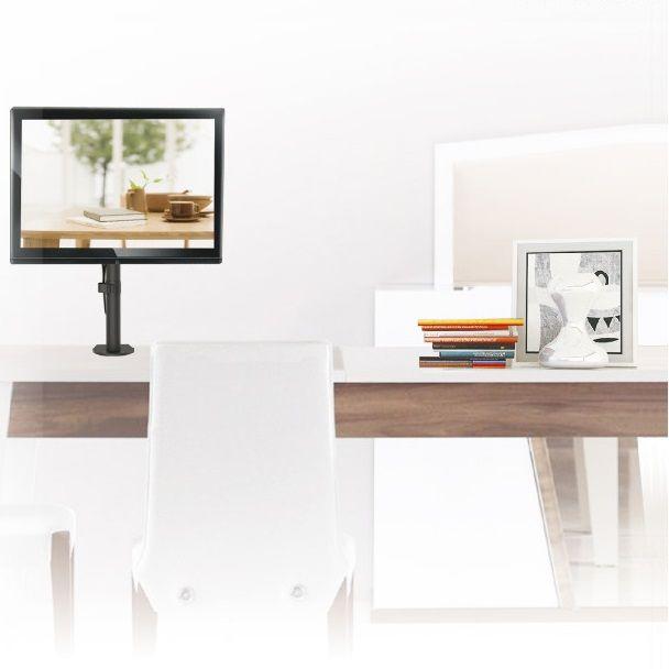 Kancelářský stolní držák monitoru Fiber Mounts M7C52