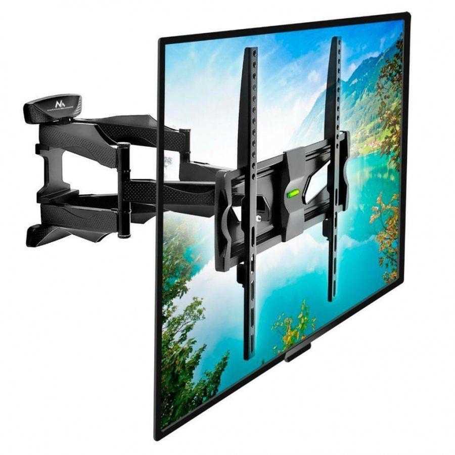 Levný kvalitní a pěkný držák na LCD LED televize Fiber Mounts M7C81