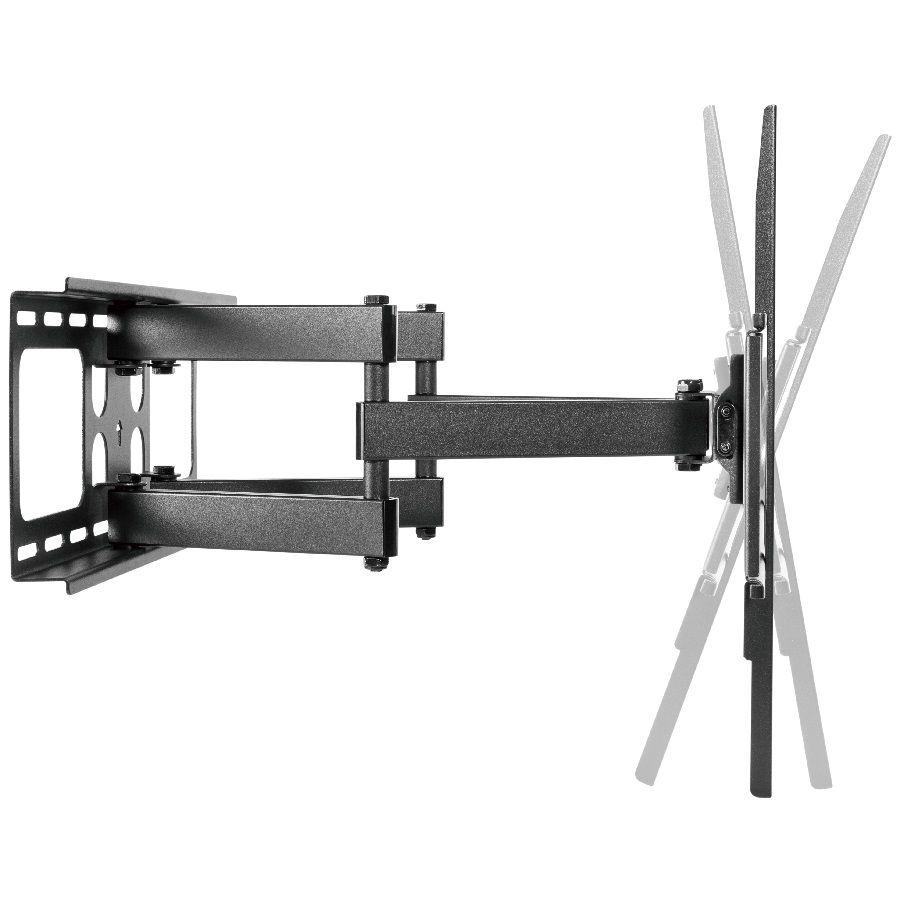 Délkově nastavitelný, otočný i sklopný držák na televize Fiber Mounts Prominent