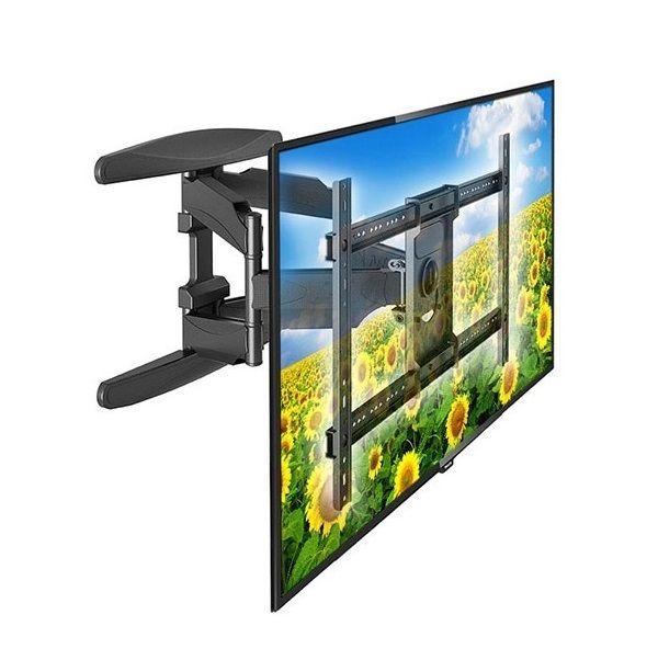 Profesionální televizní držák LCD LED OLED QLED - Fiber Mounts SP600-P6