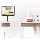 Fiber Mounts M7C51 je levný ale spolehlivý stolní držák na monitory