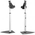 Výškově nastavitelný podlahový stojan na tablet, iPAD