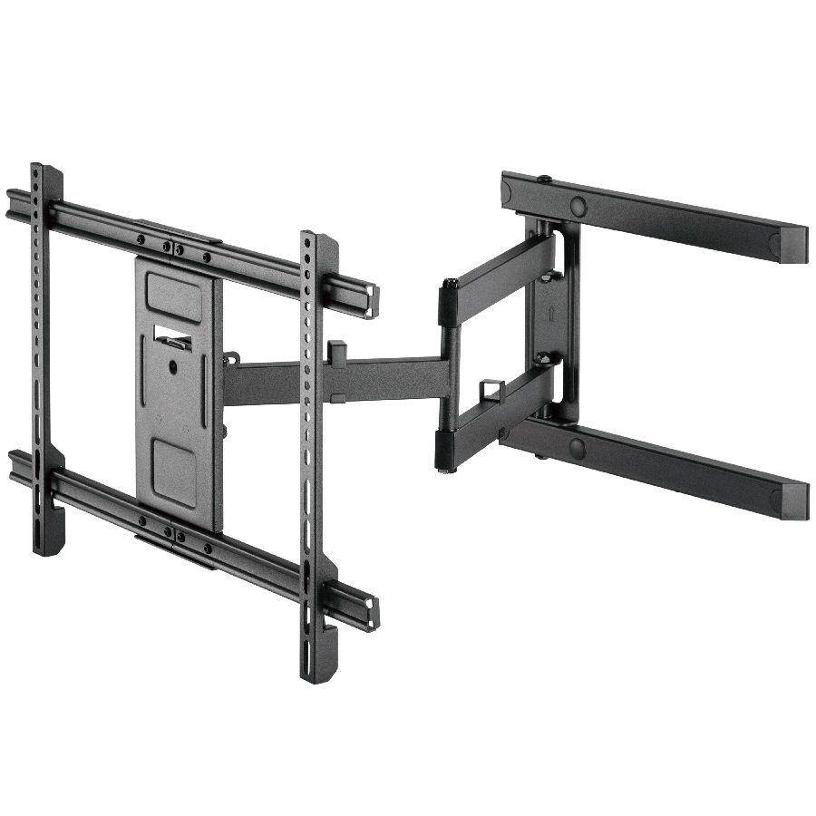 Poctivý nástěnný držák na televize, který má kvalitní a robustní konstrukci Fiber Mounts TALL1