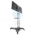 """Fiber Novelty FN1021S stojan na televize a monitory 32-60"""""""