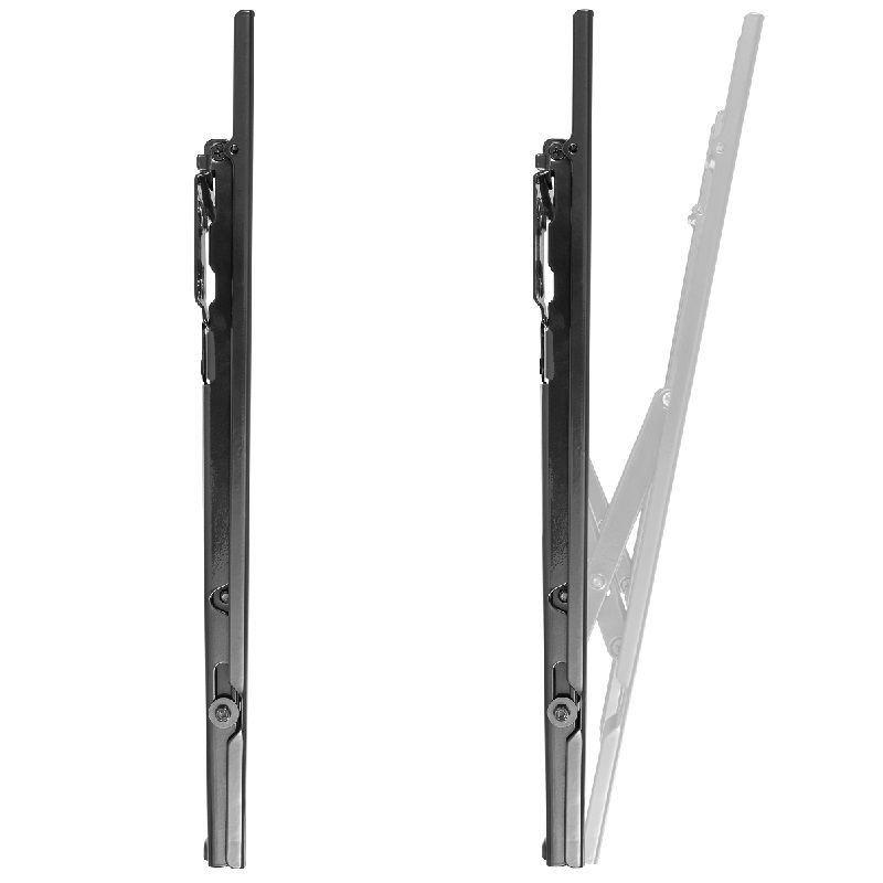 Naklápěcí držák na LCD LED i plazmové televize Fiber Mounts Thin20