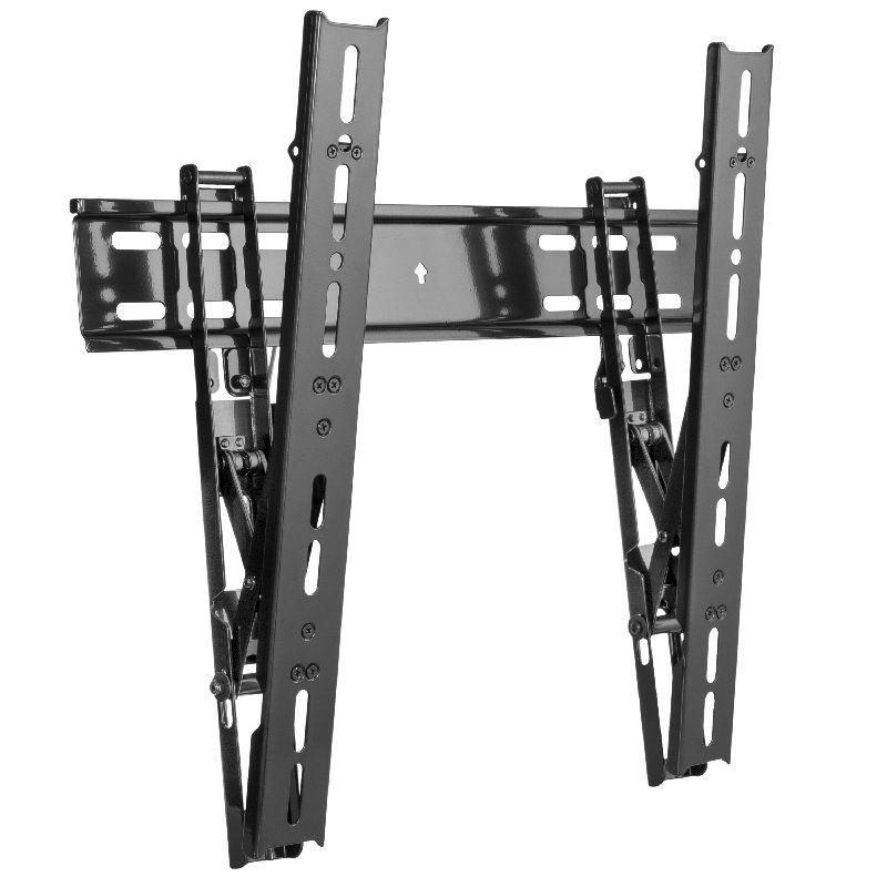 Ultratenký profesionální sklopný držák na LCD LED plazma Tv Fiber Mounts Thin20