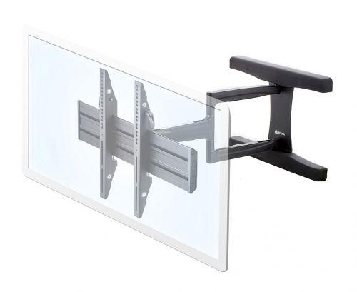 Jednoramenný televizní držák s nastavitelnou vzdáleností od stěny