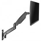 Designový polohovatelný držák LCD monitoru