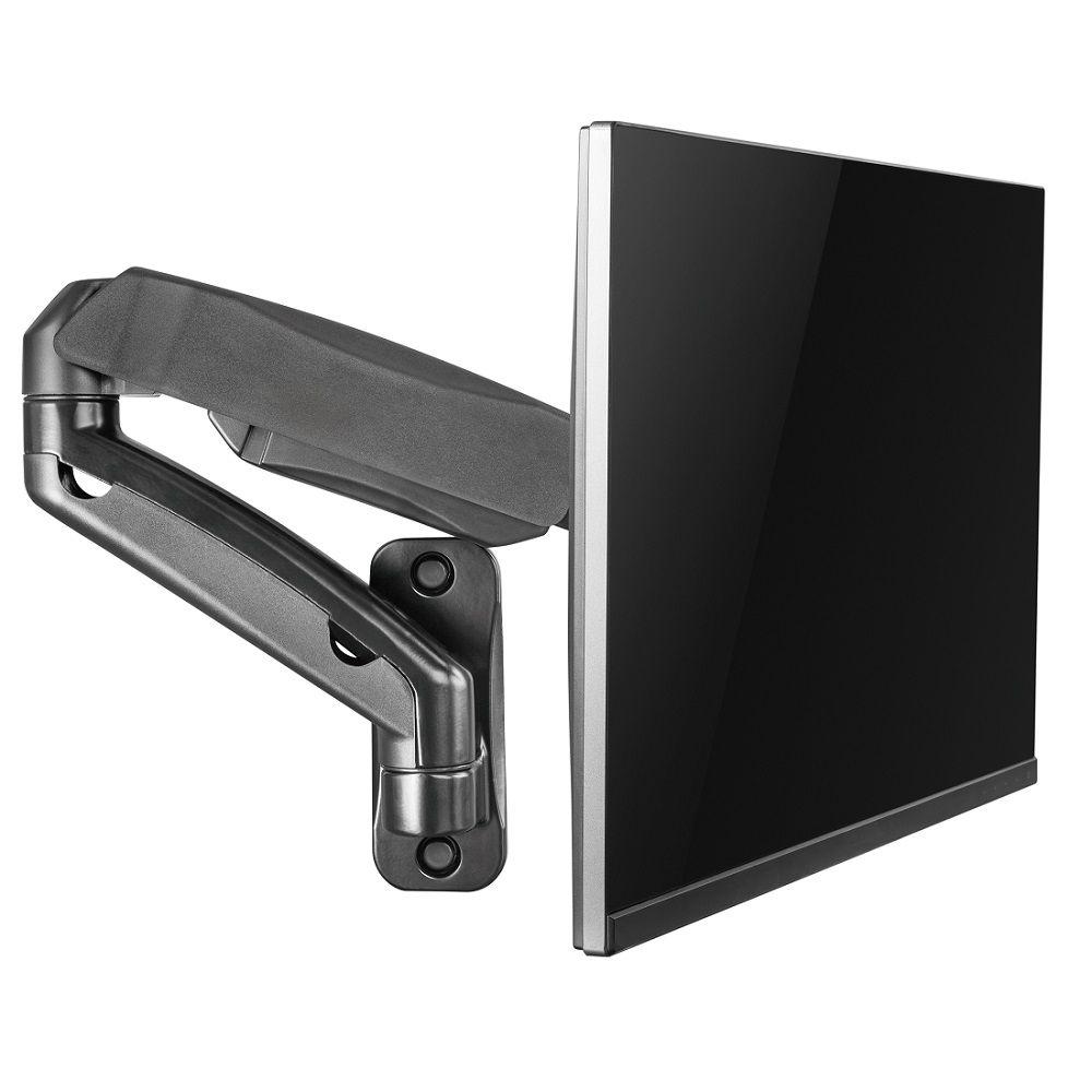 Výškově nastavitelný držák monitoru Fiber Mounts FM31