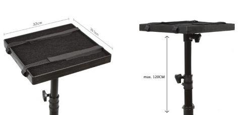 Podlahová trojnožka na projektor