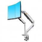 Stolní držák pro 2 monitory Fiber Mounts F195S