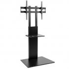 Televizní podlahový stojan Fiber Mounts M8C65