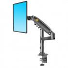 Plně nastavitelný stolní držák na monitor