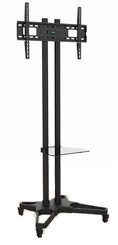 Pojízdný televizní stojan Fiber Novelty FN1021