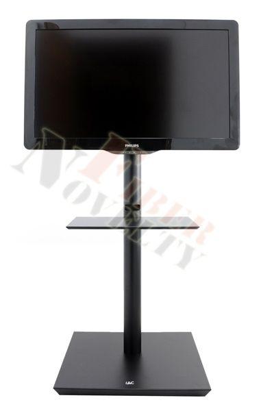 Pojízdný televizní stojan OMB Handy Maxi černý