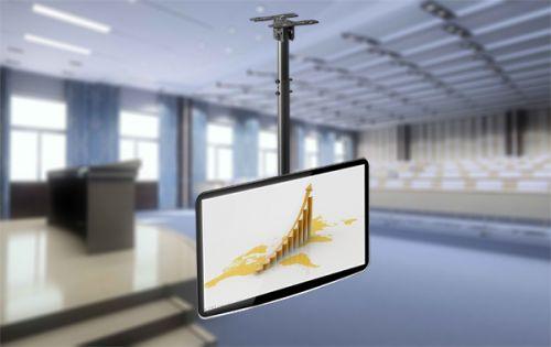 Stropní držák na televizory