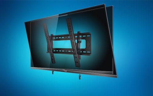 Sklopný držák na televizory 50-70