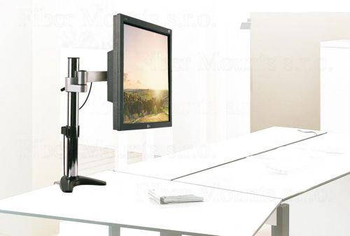 Stolní držák na monitory