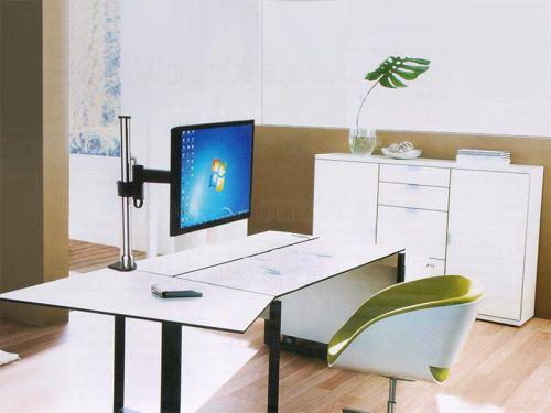 Fiber Mounts MC628 stolní držák na monitor