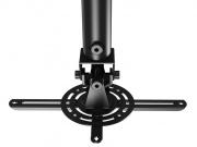 NBT718-4 stropní držák na projektor