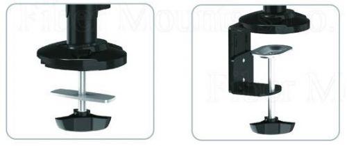 Typy uchycení u držáku MC669