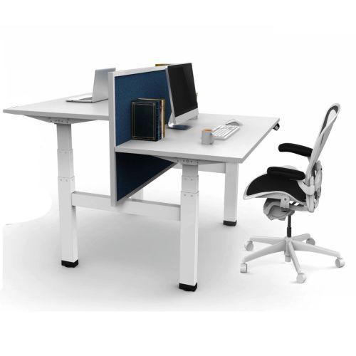 Elektrický výsuvný stolní rám Fiber Mounts MC794
