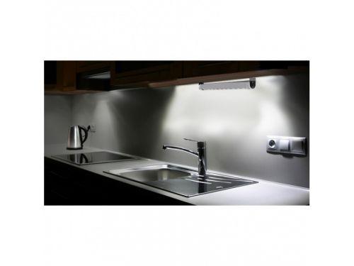 LED světlo pro osvětlení pracovní desky v kuchyni