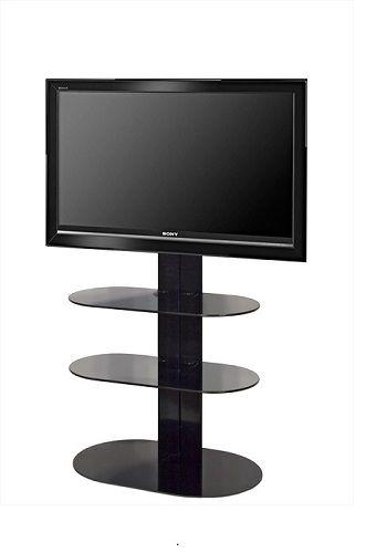 Televizní stojan OMB Totem Base 1500 černý