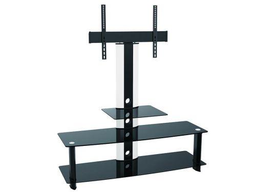 Televizní stolek s držákem Fiber Mounts AX626