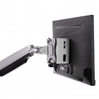 DPC720 - Univerzální držák pro uchycení mini počítače do 5 kg, VESA standard, barva černá Centrumelektroniki