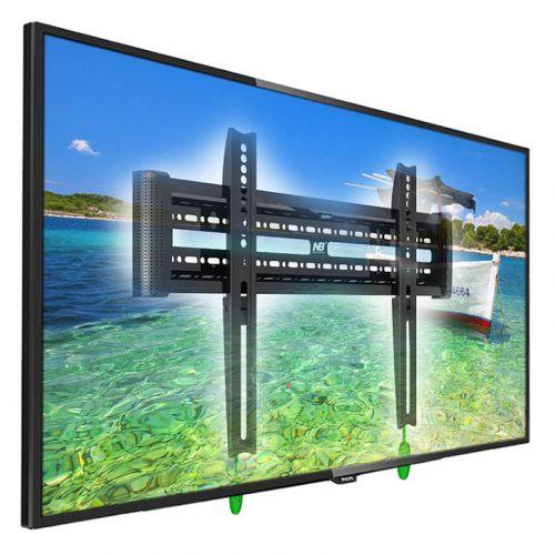 Kvalitní fixní televizní držák pro LCD LED a Plazma Tv