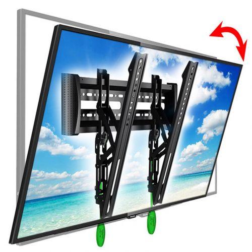 Kvalitní sklopný držák na středně velké televize