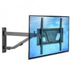 Televizní držák do rohu místnosti Fiber FN16
