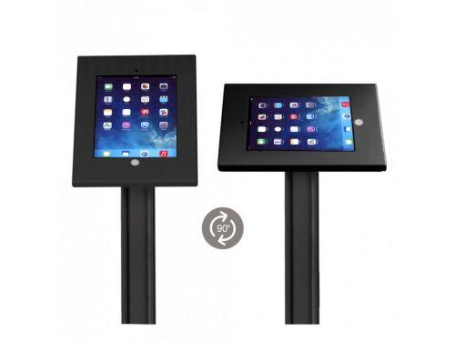 Kvalitní stojan na iPad s otočnou skříňkou