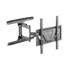 Otočný a sklopný, výsuvný držák na televize, vynikající kvalita a zpracování - Fiber Mounts Super-1